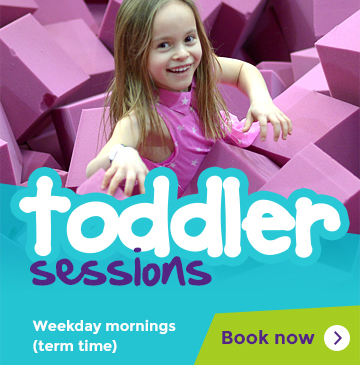 Toddler sessions