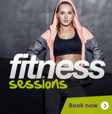 Fitness sessions